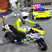 警察驾驶模拟(魔玩单机)