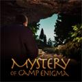 营地之谜完整版