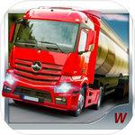 欧洲卡车模拟器2中文版