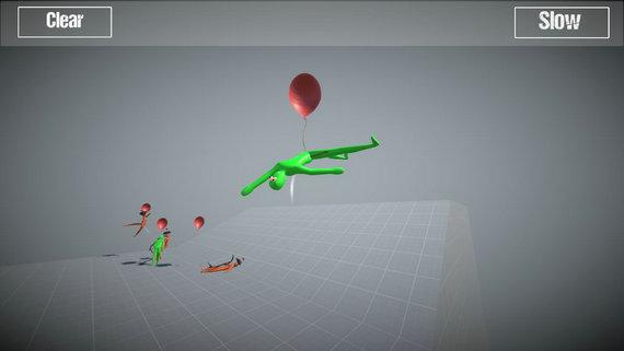 人偶战斗模拟器2破解版