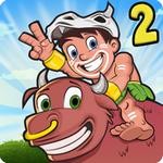 丛林探险2无限金币版
