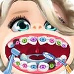 怪兽小牙医游戏