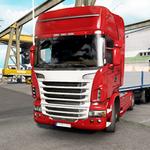 英国卡车模拟器2019最新版