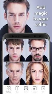 faceapp破解版