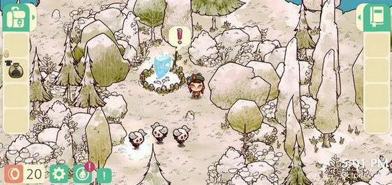 舒适森林游戏下载
