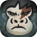 猿人进化模拟器无限金币钻石无敌版