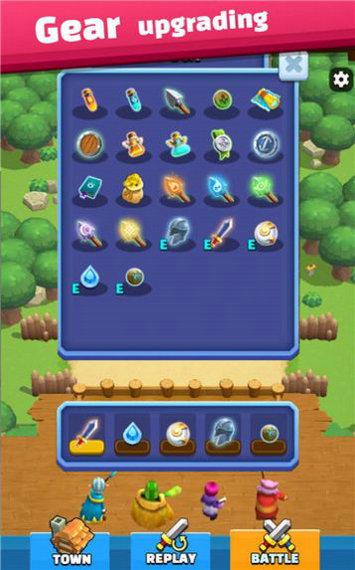 野生防御塔游戏下载