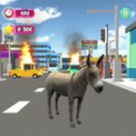 狂暴驴模拟器汉化版