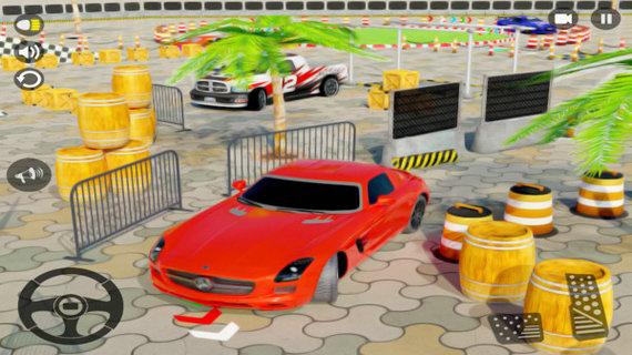 真正的停车场模拟器2游戏下载