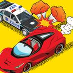 警车追逐最新版
