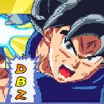 龙珠Z超级悟空战斗无限金币版