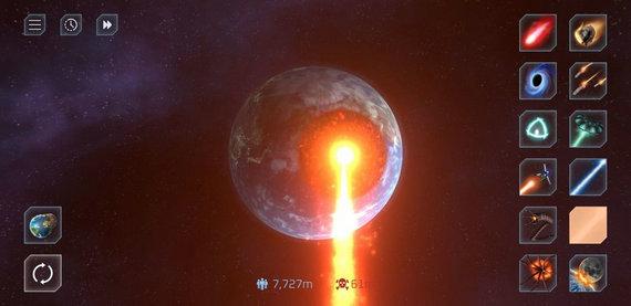 星球爆炸2020游戏下载