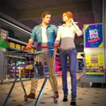 家庭购物模拟无限金币版