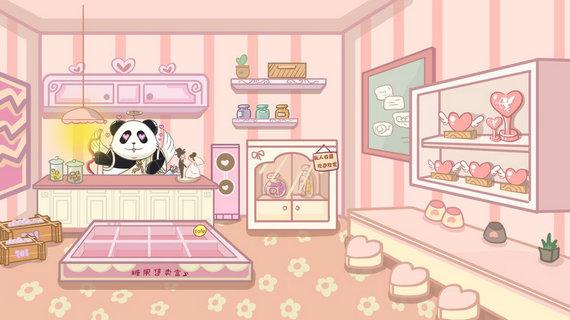熊宝美食战队之快乐餐厅游戏下载