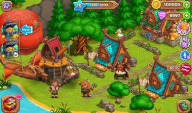 我的农田游戏下载