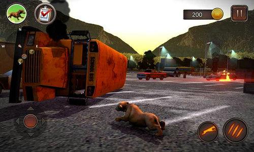 腊肠狗模拟器汉化版