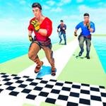 陆军跑步趣味竞赛手机版