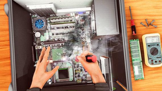 电脑组装模拟器手机版
