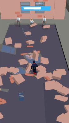 一脚超人游戏下载