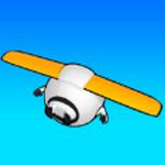 天空滑翔机3D最新版