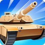 放置坦克正式版  v0.28