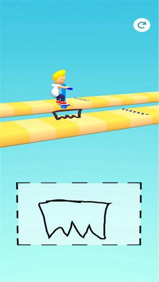 画个跳跳乐游戏下载