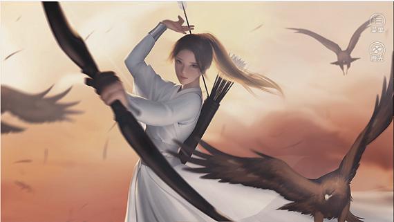 橙光绪娘的宫斗机游戏下载