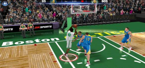 NBA2K14下载