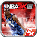NBA2K15中文版