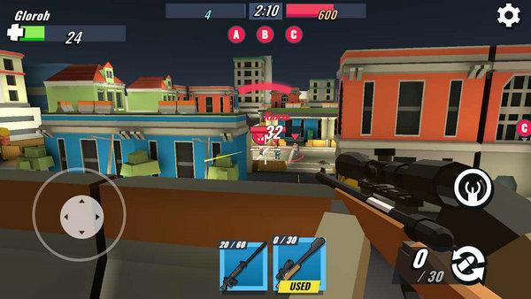 像素战斗3D下载