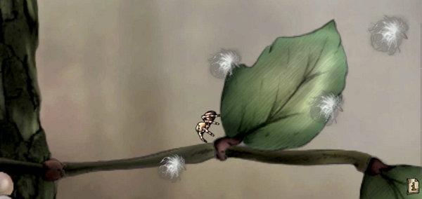 蜘蛛布莱斯庄园的秘密安卓版