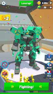机器人生成器下载