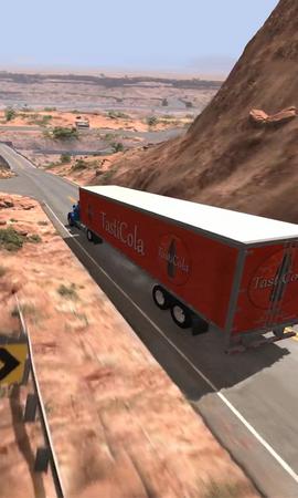 全球运输卡车游戏下载