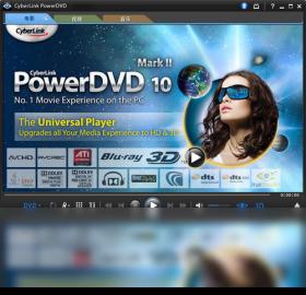 cyberlink powerdvd下载