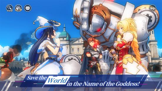Goddess of Genesis S下载