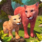 美洲狮家族模拟器无限金币版