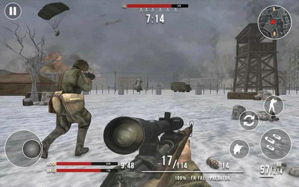 二战之冬季英雄下载