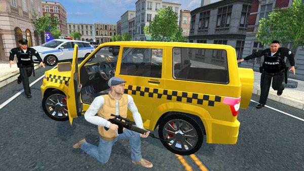 真正的黑帮模拟器大城市下载