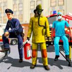 消防员紧急救援模拟器中文版