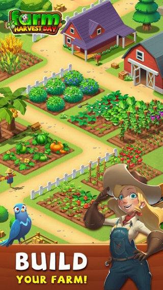 农场收获日游戏下载
