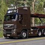 欧洲卡车货运驾驶模拟器无限金币版