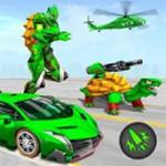 乌龟机器人动物救援中文版