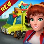 美食卡车餐厅免费版