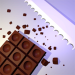 ASMR巧克力切片最新版
