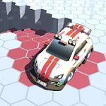 汽车淘汰赛游戏