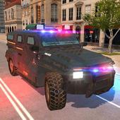 美国警车驾驶完整版