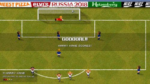 世界足球挑战赛下载