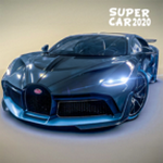 超级跑车模拟器无限金币版