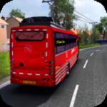 欧洲教练巴士模拟器无限金币版