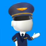 超级航空公司无限金币版